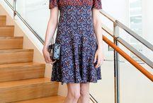 Michelle Williams / Мода