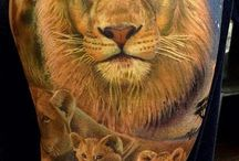 Tattoos / by Sara Irwin