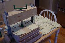 Printmaking & Papercraft