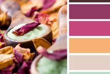 colour range idea