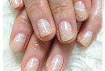 フレンチネイル / http://niconail.hamazo.tv/e5839928.html  浜松市中区 自宅ネイルサロンnico nail ニコネイル ☎︎ 080-3077-4696