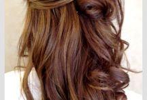 """WONDERFUL """"WEDDING"""" HAIR"""
