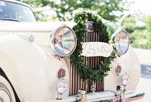 {wedding} transport