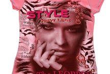 Γυναικείες μπλούζες! / ♀ Πάνω από 150 κωδικοί σε γυναικείες μπλούζες στο www.AZshop.gr!  ♀ Δείτε όλα τα σχέδια εδώ: http://bit.ly/Gynaikeies-Mplouzes