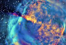 Universe / Planets