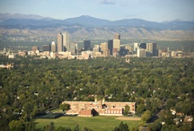 Aerial Shots / by StapletonDenver  - a  community of neighborhoods in Stapleton, Denver