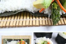 Sushi Smarts (how to's)