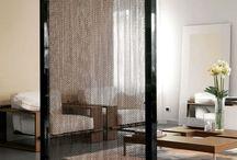interior design rope