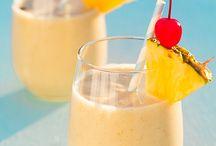 Smoothin' / De-lish Smoothie Recipes