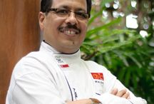 Chef Milind / Milind Sovani is the celebrated face of Indian cuisine in Singapore and south East Asia. Modern high end Indian cuisine and chef milind are synonymous to each other.   BON APETIT!!!