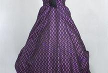 1860's fashions