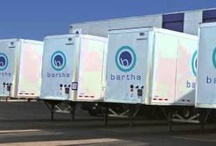 Bartha Happenings / Bartha, the events, production and staging company, ready to make an impression on you and your events!
