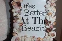 Beach / by Julie Lott-Grady