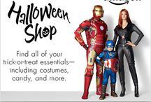 Holloween Costumes & Treats / Find all Top Selling Holloween Products online @ One Place. Shop Smart! Shop Right! Shop @ EasyShopSite You Get Discounts & Free Shipping On Most Products when Purchase.
