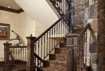 Staircase  / by Leslie Perricone