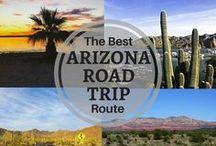 {States A-D} / Places to see in Alabama, Alaska, Arizona, Arkansas,  California, Colorado, Connecticut, Delaware