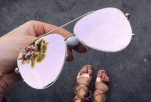 Style: Sunglasses