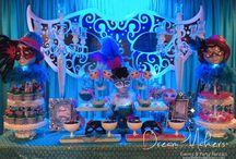Fabulous Quince & Sweet 16