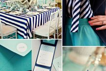 Themes & Colour Schemes / Looking for something different? We've compiled unique event themes and beautiful colour schemes to give you an idea of what could work for your next event.