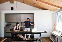 Kitchen & Dining / by Megan Gardiner