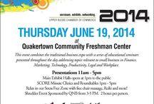 Quakertown Events