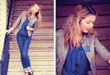 Style  / by Danielle Ormon