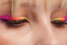 makeup / by Danielle Blush