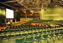 Stadthalle Hagen
