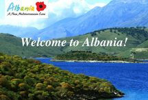 Welcome to Albania! / Sill a unique unknown country with fascinating history and culture, emense natural resources and friendly and helpfull people…Visit Albania