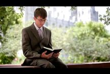 Mormon Messages - Youth / Messages to help strengthen and edify the youth of the Church.