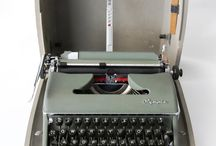 Fresh typewriters / Typewriters for sale at, The Hammersmith.  https://www.etsy.com/shop/TheHammersmith?ref=hdr_shop_menu