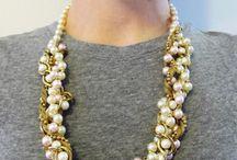 Jewelry  / by Sophie Shields