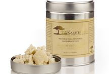 24Karite Gold Shea butter products / Shea butter products from 24Karite Gold