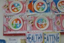 Preschool - Food