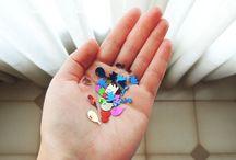 Confetti Addiction