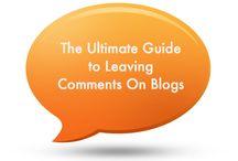 Blogging! / by Buddhapuss Ink LLC Bradley
