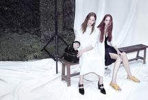 SPRING 2015 / CHARLES & KEITH Spring 2015 campaign. Visit www.charleskeith.com  / by CHARLES & KEITH