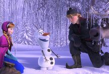 Disney Frozen / Everything about Disney's upcoming animated film FROZEN! / by Rotoscopers