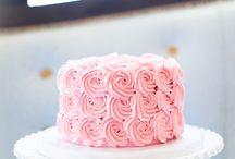 More wedding cakes