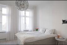 Rådis Sovrum S&G / Sovrum, Bedroom