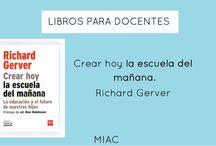 bibliografía y documentos educ