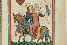 Medieval horse stuff: tack and other