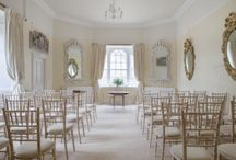 Wedding Services at Pennard House