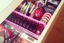 make up & beauty ♡