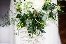 New wedding greenery
