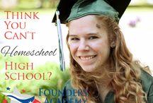 Homeschooling: Highschool