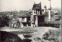 old Turkey&istanbul