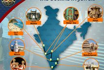 Southern Jewels - Maharajas Express