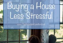 House Hunting / If you're in the market to buy a new house, this board will have tips and ideas to help you out!