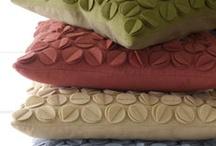 párna - pillow